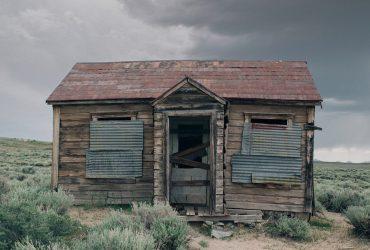 заброшенные места америки