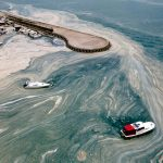 Мраморное море в Турции