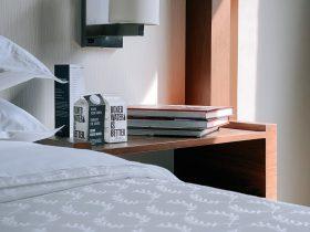 комната спальня