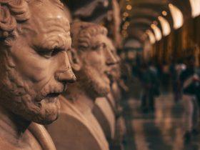 история скульптура
