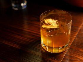 алкоголь настойка
