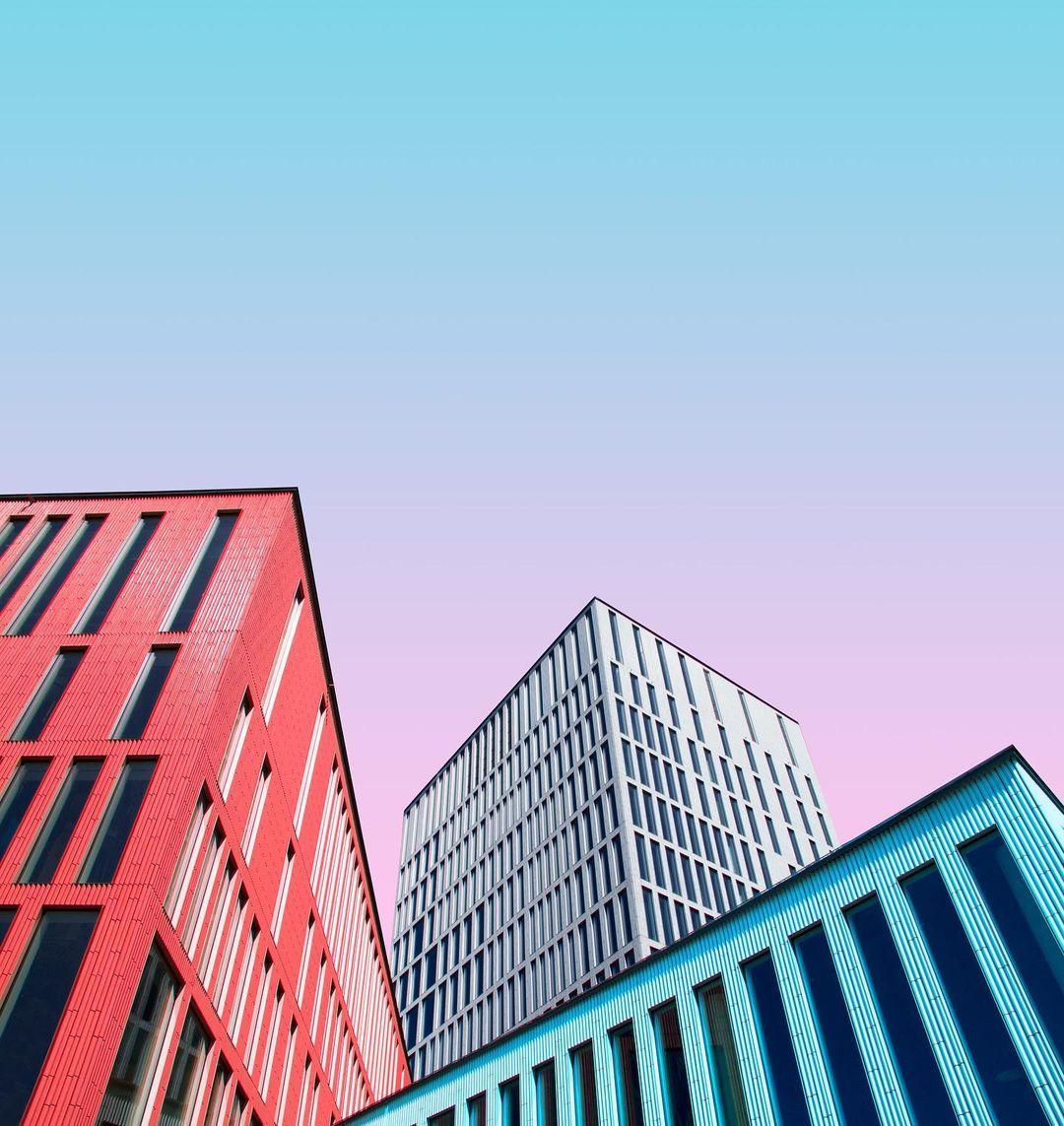 минимализм в фотографиях Симоны Хатч