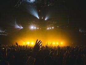 музыка концерт