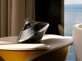колонка Louis Vuitton Horizon Light Up