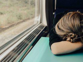 сон усталость