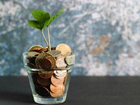 деньги монеты