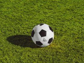 футбол мяч