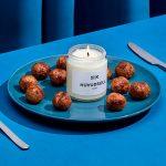 тефтели IKEA HUVUDROLL Meatball