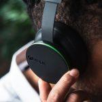 наушники Xbox Wireless Headset