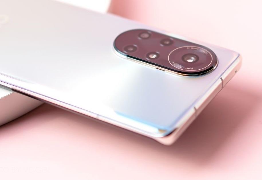 Huawei Nova 8