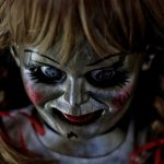 Аннабель — кукла-убийца