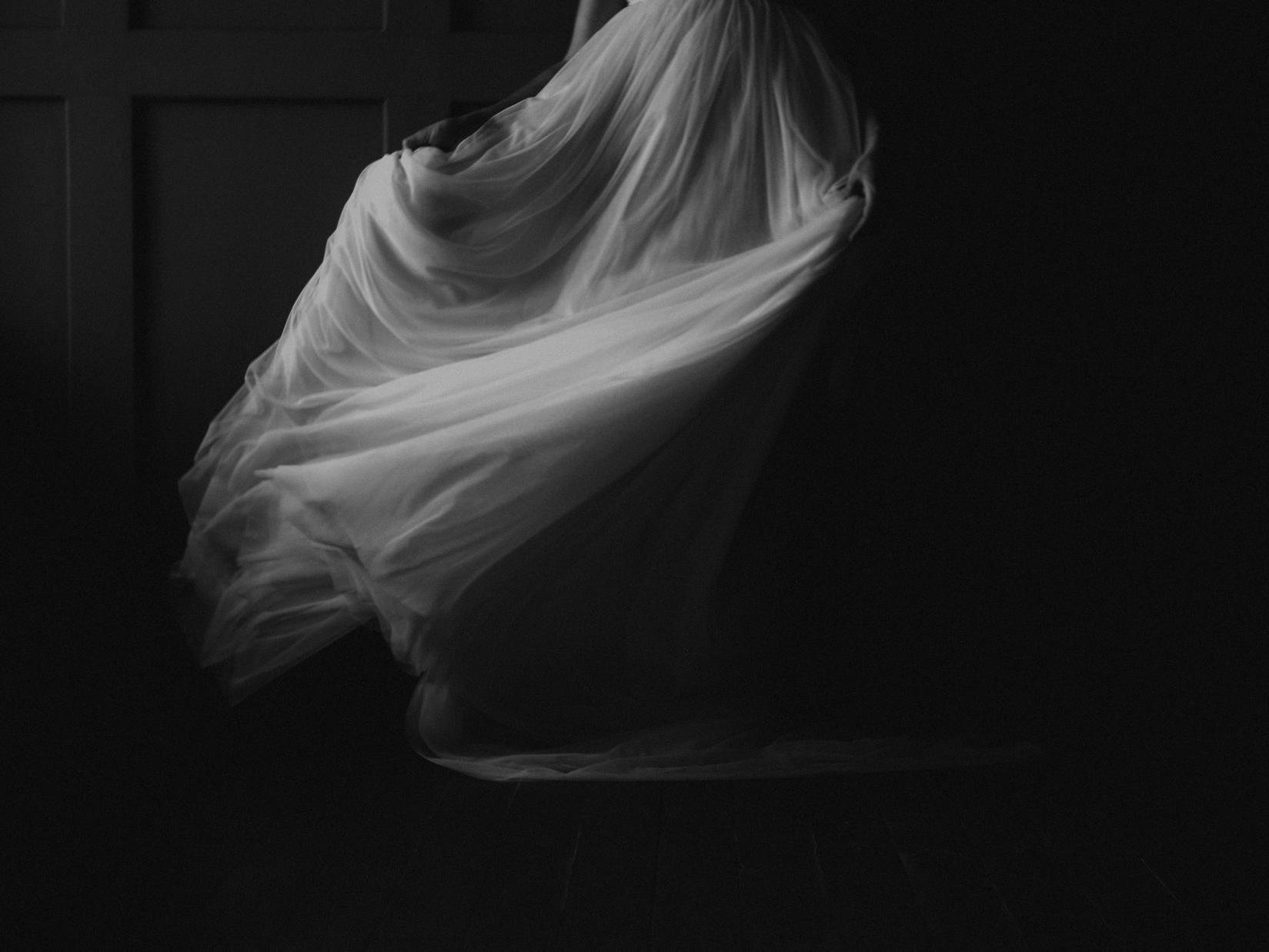 Свадебное платье Анны Бейкер