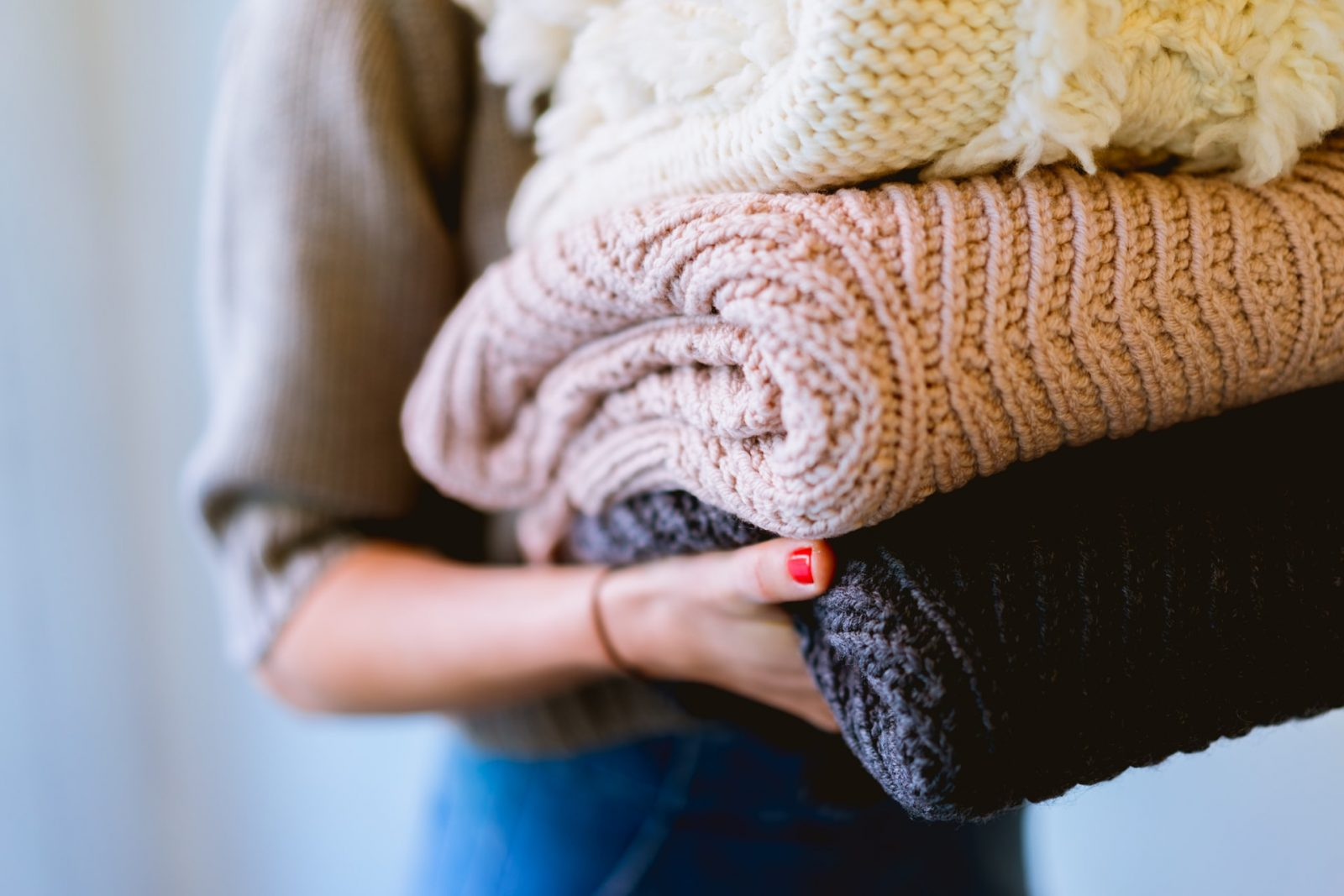 одежда свитер