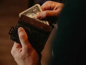 деньги доллар