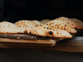 лепешка хлеб