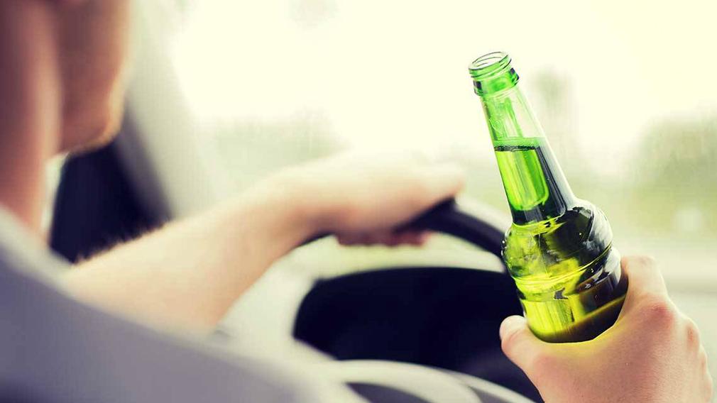пиво за рулем