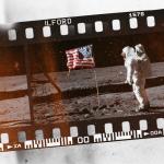Фальсифицированная высадка на Луну