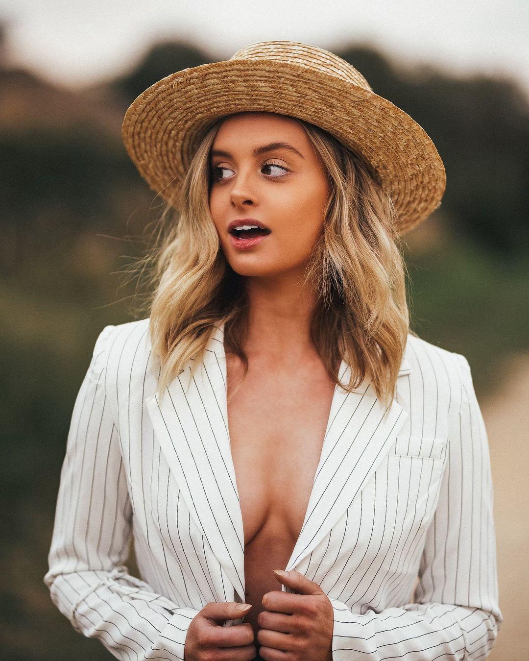 Джорджия Харрис